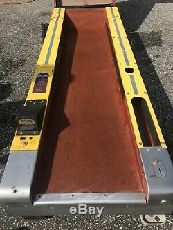 10 Classic Skee Ball Machine