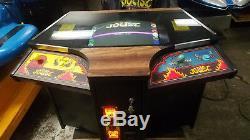 1982 Williams Joust Cocktail Arcade Machine