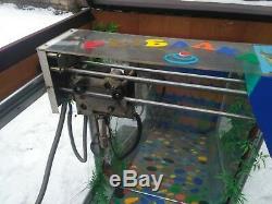 1989 USSR Arcade Crane Game Machine Vintage
