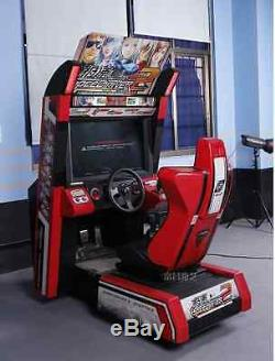 2015 New Arrival Racing Game Coin Operated Games Arcade Machine racing drive