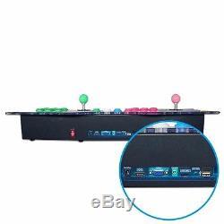 2017 Pandora Box 4S+ Arcade Videogame Machine 815 Retro Arcade Games Console