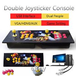 2017 Pandora Box 4s Multiplayer Home Arcade Console 680 Games All in 1 Machine