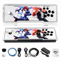 2017 Pandora box 5S Retro Arcade Videogame Console 999 Games Arcade machine