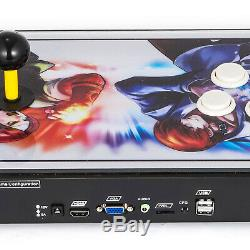 2060 in 1 Video Games Arcade Console Machine Double Stick Home Pandora's Box 6s