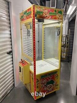 31 Toy Soldier Crane Claw Machine Arcade Game! Shipping Available