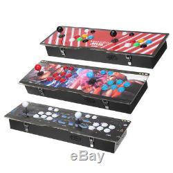 800 In 1 Game Double Stick Home Arcade Console Machine Video Pandora's Box 4s
