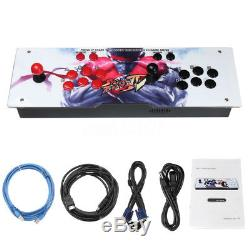 800 Video Games Pandora's Box 4S Home Arcade Console Retro Gamepad HDMI USB VGA