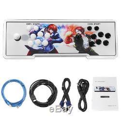 800in1 Arcade Machine Double Joystick Kit Video Games Console Pandora's Box 4s