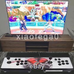 815 In1 Pandora's Box 4S Home Arcade Games Console Machine Joystick HD Video USA