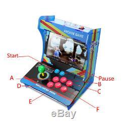 999 Games Box 5S Joystick Arcade Console Video Games Machine VGA / HDMI / USB