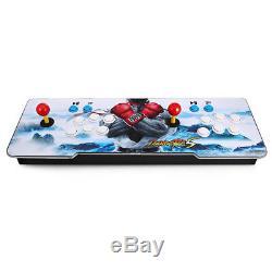 999 In 1 Video Games Arcade Console Machine Double Stick Pandora'S Key 5s EU