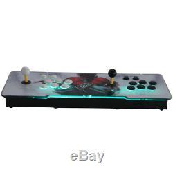 999 in 1 Retro Pandora Box 5S Arcade Videogame Machine Games Dual Stick Console