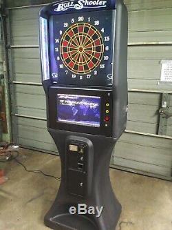 Arachnid Galaxy 3 Dart Machine