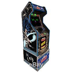 Arcade 1UP Star Wars Home Arcade Game with Riser Machine Cabinet In stock