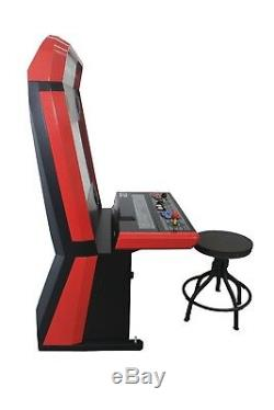 Arcade 32 LCD with 3500 game in 1 Machine