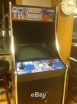 Arcade Game Machine Arcade Legends