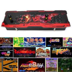 Arcade Machine 645 Classic Game Pandora's box 4S -645 in 1 Arcade game console