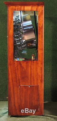 Arcade Machine Automated Steel Drum (Pan) with 11 rhythm instruments
