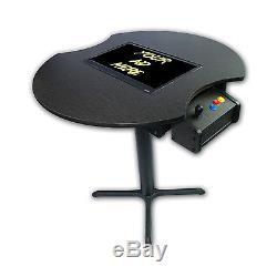 Arcade Machine High Top Bar Table 412 GAMES