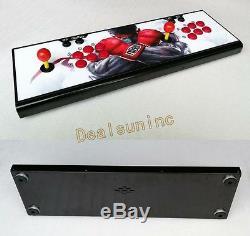 Arcade Machine Pandora Box 4s+ Double Stick Arcade Console 815 Retro Video Games