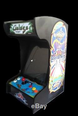 Arcade Machine with 412 Classic Games, New