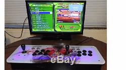 Arcade Video game Machine tabletop Pandora Box 4S+ 815 Games Retro Console