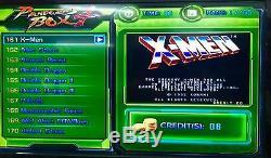 Arcade game console Pandora's box 4 645 in 1 Arcade Machine 645 Classic Game