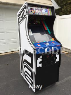 Arkanoid Arcade Machine NEW Full Size GUSCADE