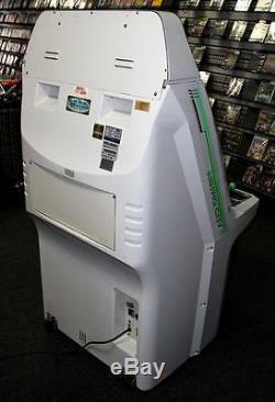 Astro City Sega 2-Player Arcade Candy Cabinet Jamma Cab PCB Machine VideoGameX