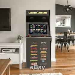 AtGames Legends Ultimate Home Machine Arcade Special Edition 350 Built-in Games