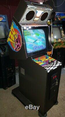 Atari 720 Arcade Machine