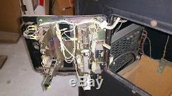 Atari Centipede arcade machine Non-working project