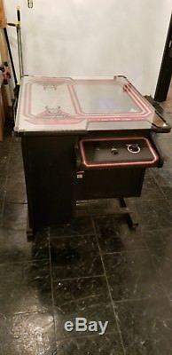 Atari Tempest cocktail arcade machine