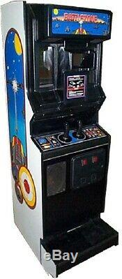 BATTLEZONE ARCADE MACHINE by ATARI 1980 (Excellent Condition) RARE