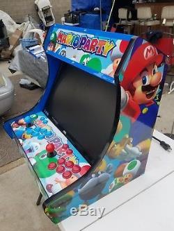 Bartop arcade machine FULLY BUILT 2 days special 599