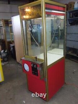 Big Choice Crane Claw Machine #cr042