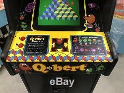 Brand New Qbert arcade Machine