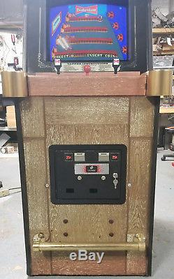 Budweiser Tapper Arcade Video Game Machine - Classic! Works Great! (Rootbeer)