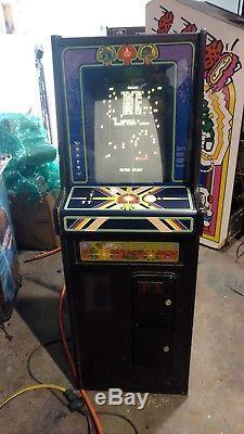 Centipede Cabaret Arcade Machine by Atari