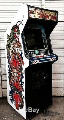 Centipede / Millipede Arcade Video Multi Game Machine