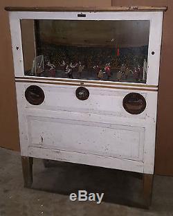 Chester Pollard Play Football / Soccer, Arcade, Coin-op Machine