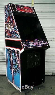 Classic Arcade Video Game Machine Restoration / Upgrade / Repair Service