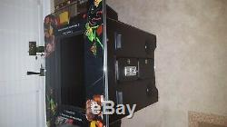 Cocktail arcade machine, NEW! 60 games