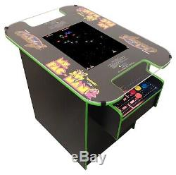 Commercial Grade Cocktail Arcade Machine With 412 Games-Best 5 Year Warranty