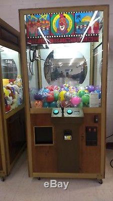 Crane / Claw Arcade Game Machine PREMIER by Mission Mfg