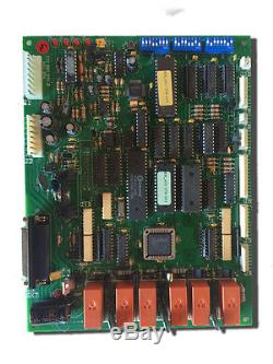 Crane Claw plush vending Machine Replacement Parts Taiwan Motherboard Mainboard