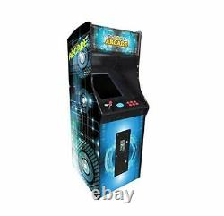 Creative Arcades Full-Size Commercial Grade Cabinet Arcade Machine 60 GAMES