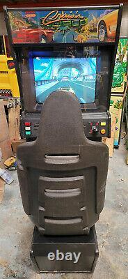 Cruisn' World Arcade Driving Racing Video Game Machine WORKS GREAT! Cruisin #1