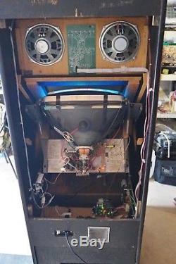 DRAGON'S LAIR Arcade Machine 1983. Dragons Lair