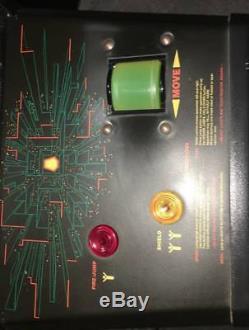 Dedicated Major Havoc Arcade Machine